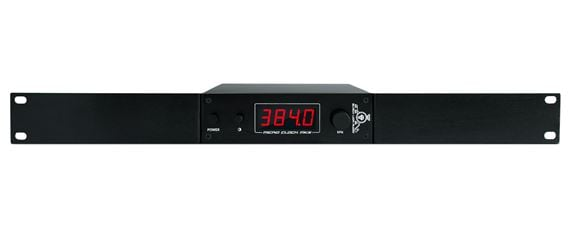 Black Lion Audio Micro Clock MKIII Word Clock